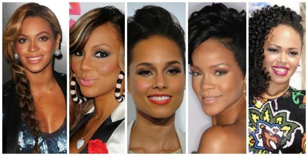 Meilleure artiste féminine R&B et Pop