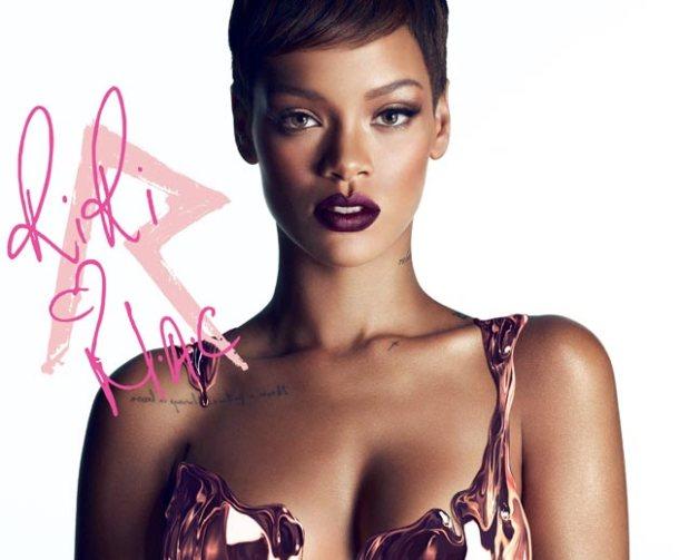 RihannaMAC-1