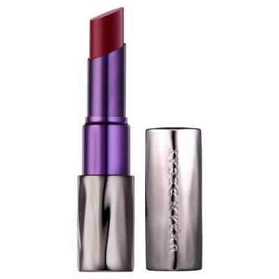 Rouge à lèvres Revolution, Urban Decay F-Bomb 19€