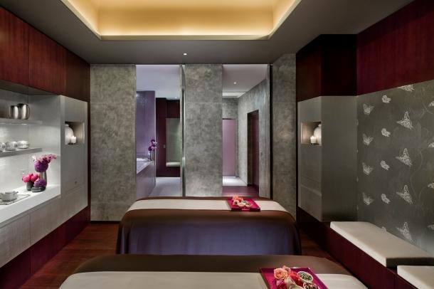 Mandarin Oriental, Paris - Cabine Double