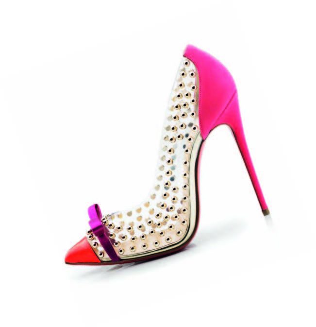 nouvelle collection chaussure christian louboutin