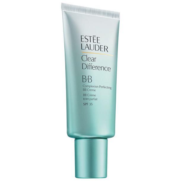 Clear Difference BB Crème teint parfait SPF 35 / 37€ les 30ml