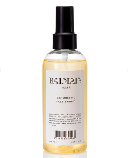 Texturizing Salt Spray BALMAIN HAIR 200 ml - 16,95 €
