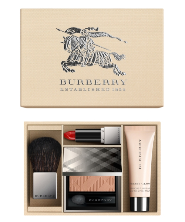 Burberry Beauty Box, 25€