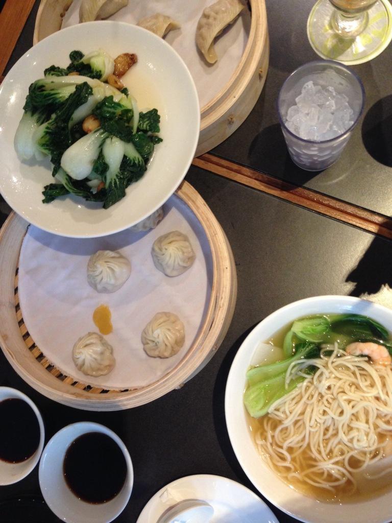 Tak Po Dim Sum Restaurant.